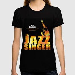 NEIL DIAMOND JAZZ SINGER TOUR DATES 2019 KAMBOJA T-shirt