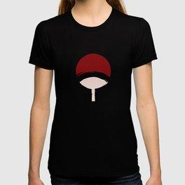 Uchiha Symbol Clan T-shirt