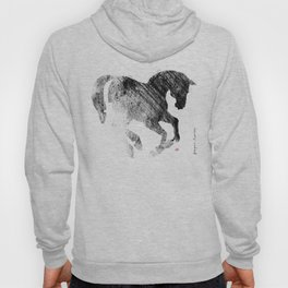 Horse (Young) Hoody