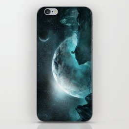 The Tree Of Hope iPhone Skin