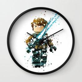 ANAKIN SKYWALKER STAR . WARS Wall Clock