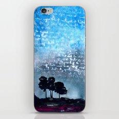 Written in the Stars iPhone & iPod Skin