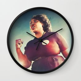 Fannie Lou Hamer, Civil Rights Wall Clock