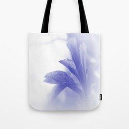 Lilic leaf Tote Bag