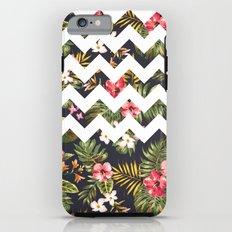 Floral Chevron iPhone 6 Tough Case