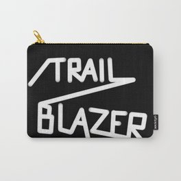Trailblazer B&W Carry-All Pouch
