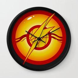 Defenders of the Earth Emblem Wall Clock