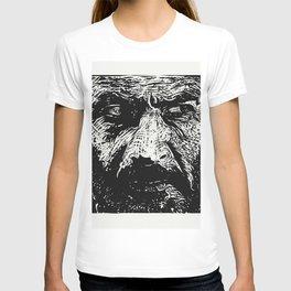 Eli Wallach T-shirt
