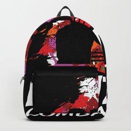 Paintball Team Backpack