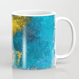 Kanarya 1907 Coffee Mug