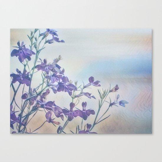 Little Lovelies Canvas Print