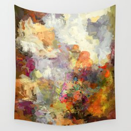Pintura Wall Tapestry