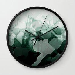 future fantasy bitter Wall Clock