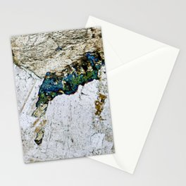 Dolerite 05 - Diving Platypus Stationery Cards