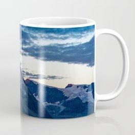 Zermatt, Switzerland #society6 #decor #buyart Coffee Mug