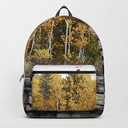 Neebish Rock Cut Backpack
