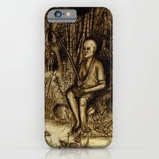 Mud Man iPhone 6s Slim Case