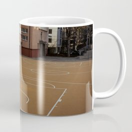 Playground Love Coffee Mug