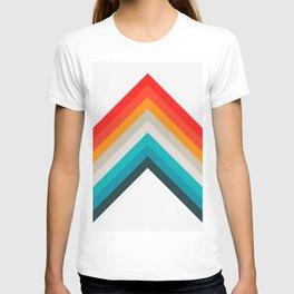Dynamic bands VII T-shirt