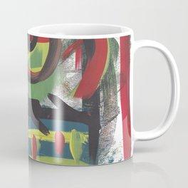 Abstract portrait 15 Coffee Mug