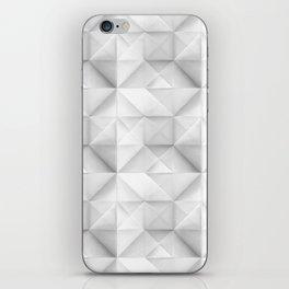 Unfold 2 iPhone Skin