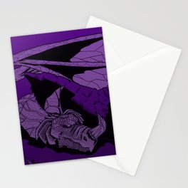 Dragon´s Lair Stationery Cards