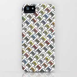 The Loaf iPhone Case
