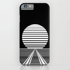 Driving into the sunset Slim Case iPhone 6s