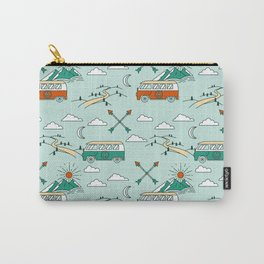 Wander Van Carry-All Pouch