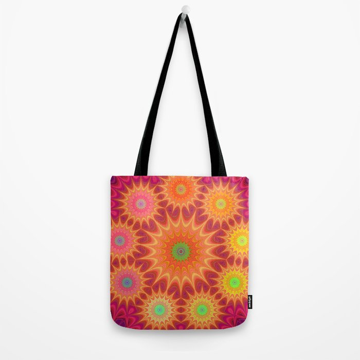 Children of the Sun Tote Bag
