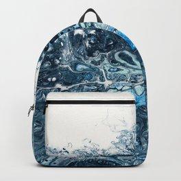 Ocean Wave #3 Backpack