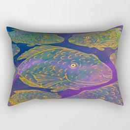 Shoal Rectangular Pillow