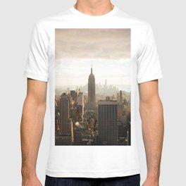 The View II T-shirt