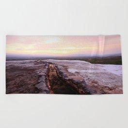 water Beach Towel