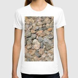 Gravel Stones T-shirt