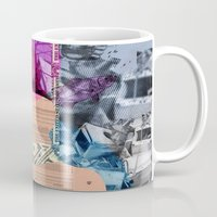 marianna Mugs featuring A dream for a lifetime · Marianna 2+ by Marko Köppe