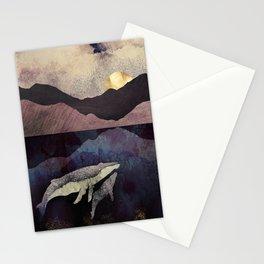 Bond Stationery Cards