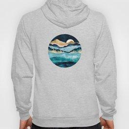 Midnight Ocean Hoody