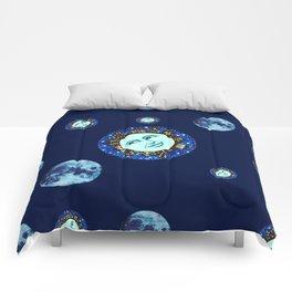 Citi Moon Comforters