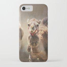 Fabien iPhone Case