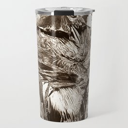 Foiled Travel Mug