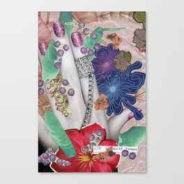 Inviro Canvas Print