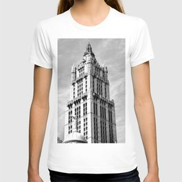 Woolworth T-shirt