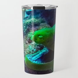 Moray Eel Travel Mug