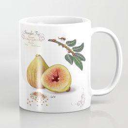 Strangler Fig and Pollinator Coffee Mug