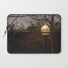 Beyond the Coats, Hats, and Scarves Laptop Sleeve