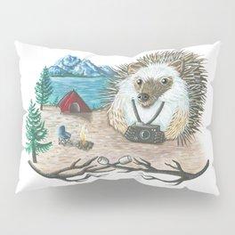Happy Camper Pillow Sham