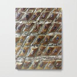 Tasty background #society6 #decor #buyart #artprint Metal Print