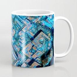 Bismuth Coffee Mug