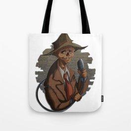 Kent Tote Bag
